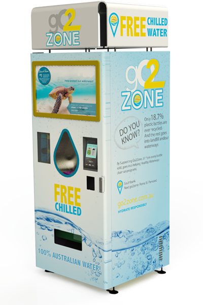go2zone-chilled-water-vending-machine